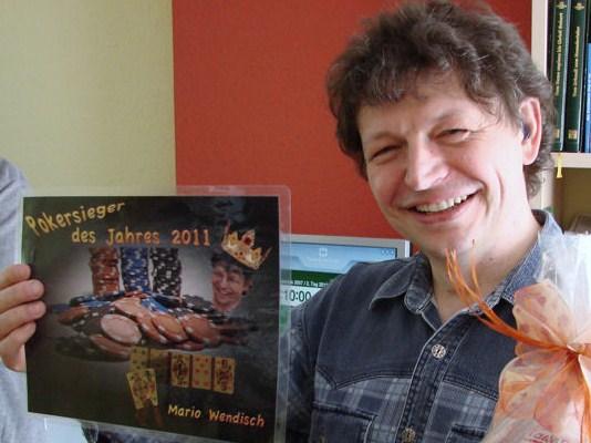 Pokerkönig 2011